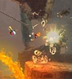《雷曼:传奇》雷曼起源 小小大星球3 雷曼 纳克大冒险 传奇