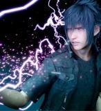 《最终幻想15》 最终幻想 最终幻想14 最终幻想15 3DM