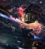 《哥特舰队:阿玛达2》哥特舰队阿玛达 哥特舰队 战争黎明