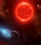 《群星》 Stellaris汉化 群星Stellaris 群星3DM 群星秘籍 星际殖民