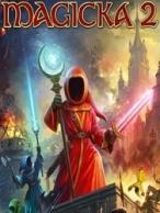 《魔能2》魔能 Magicka 影舞者2 地狱潜者 魔法对抗 九张羊皮纸