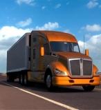 《美国卡车模拟》卡车模拟游戏 欧洲卡车模拟 中国卡车模拟