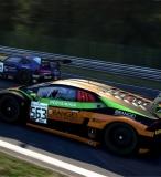 《神力科莎:争锋》ASSETTO CORSA GT赛车 汽车模拟 赛车计划 RF2