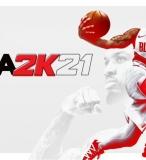 《NBA 2K21》