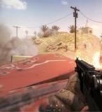 《叛乱:沙漠风暴》沙漠风暴 沙漠风暴游戏 水晶之恋 叛乱