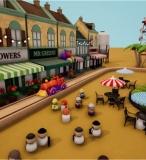 《轨道:模型游戏》钢轨 轨道模拟 轻型滑轨 轨道模型下载