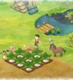 《哆啦A梦:大雄的牧场物语》 哆啦A梦 哆啦A梦动画片 大雄