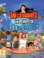 《百战天虫:战争武器》虫虫大作战 百战天虫2 百战天虫WMD