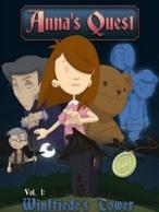 《安娜的冒险》安娜的冒险攻略秘籍 安娜的冒险中文版下载