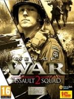 《战争之人:突击小队2》战争之人赤潮 英灵神殿 战争之人