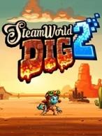 《蒸汽世界:掘进2》