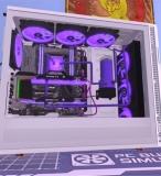 《装机模拟器》 装机 装机教程 装机大师 模拟装机 装机之家