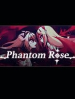《蔷薇的夜宴》美少女 蔷薇的夜宴下载 Phantom Rose 卡牌游戏