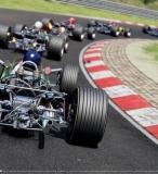 《神力科莎》赛车计划 方向盘游戏 赛车计划2 GT赛车 地平线4