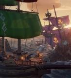 《盗贼之海》 盗贼之海下载 SEA OF THIEVES 盗贼之海多少钱