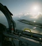 《皇牌空战7:未知空域》 皇牌空战5 皇牌空战6 鹰击长空2
