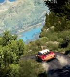《世界拉力锦标赛7》世界拉力锦标赛 赛车驾照 极速车王 AMG