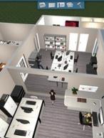 《家园设计3D》Home Design 3D 3D家园设计 家园设计3D下载 3D设计
