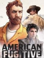 《美国逃犯》美国逃亡者 美国逃犯攻略 美国逃犯下载汉化版