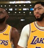 《NBA 2K20》nba2k online 2 nba2kOL2  NBA2K NBA2K21 nba2k