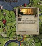 《王国风云2》 十字军之王2  领地贵族 欧陆风云4 王国战争2