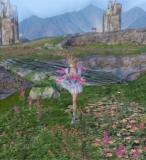 《幻舞少女之剑》蓝色反射幻舞少女之剑 少女 蓝色反射少女