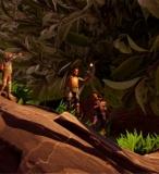 《Grounded禁闭求生》 迪士尼乐园大冒险 OSIRIS NEW DOWN