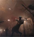 《雾都血医》Vampyr 黑暗潜伏者 道森 中世纪鸟嘴医生 蜡烛人