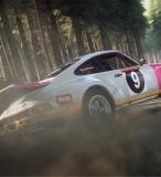 《尘埃:拉力赛2.0》 尘埃3  尘埃4  拉力赛车游戏  赛车计划