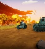 《全面坦克模拟器》 坦克 模拟器 坦克世界 战车世界 装甲
